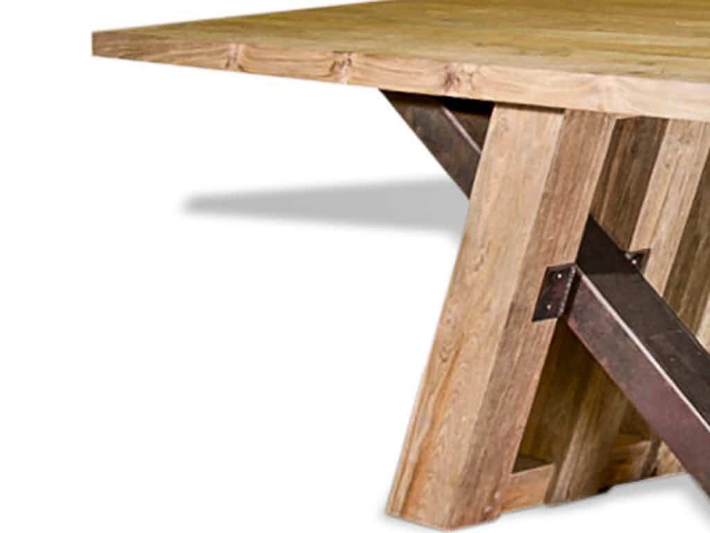 Berühmt Holz Küchentisch Uk Fotos - Ideen Für Die Küche Dekoration ...
