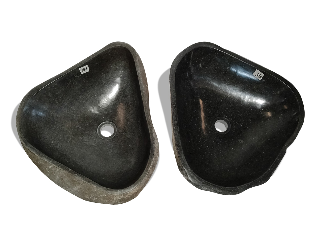 rstwin18 naturstein flussstein steinwaschbecken aufsatzwaschbecken waschschale waschbecken 1