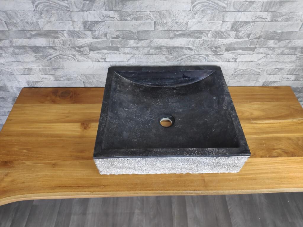 rb2217-schwarz-quadrat-terrazzo-naturstein-waschbecken-40x45x12cm-badmoebel-1